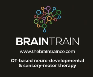 Ad Set 13 – Sidebar / Content – Brain Train