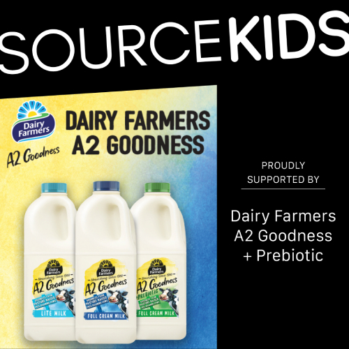 Ad Set 4 – Sidebar / Content – (Dairy Farmers)