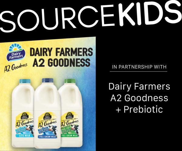 Ad Set 5 – Sidebar – Dairy farmers